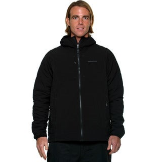 Patagonia Men's Black Nano Air Hoodie