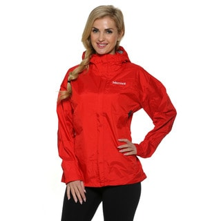 Marmot Women's Cherry Tomato PreCip Jacket