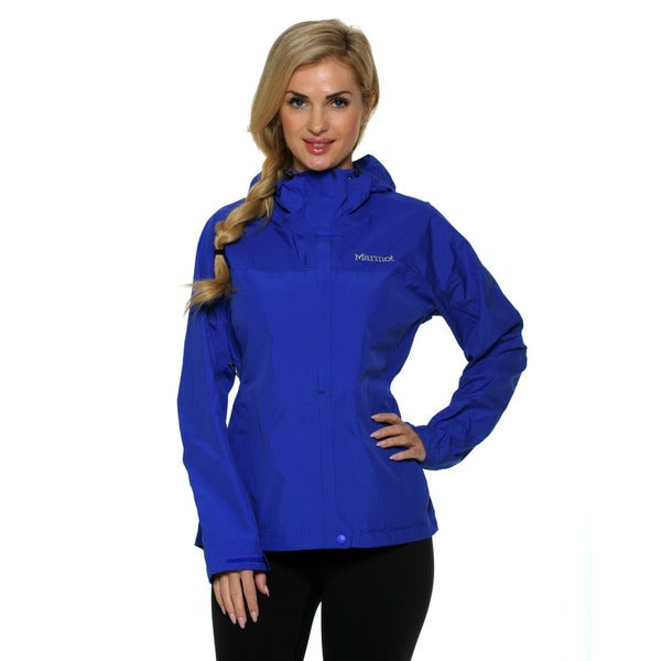 Marmot Women's Astral Blue Minimalist Jacket