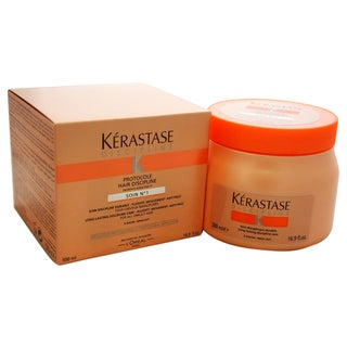 Kerastase Discipline Protocole Hair Discipline Soin # 1 16.9-ounce Hair Treatment