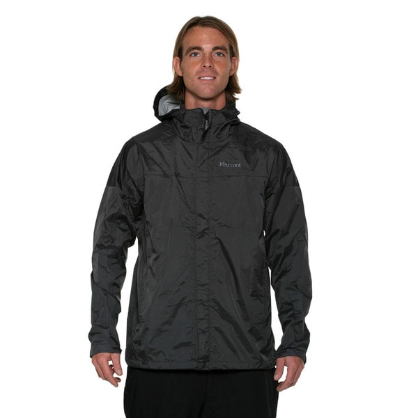 Marmot Men's Slate Grey PreCip Jacket