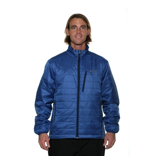 Marmot Men's Blue Night Calen Jacket