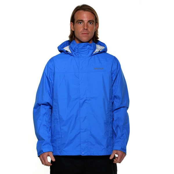 Marmot Men's Cobalt Blue Precip Jacket