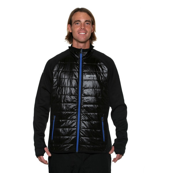 Marmot Men's Black Variant Jacket