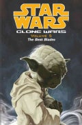 Clone Wars Clone Wars 5: The Best Blades (Paperback)