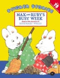 Max and Ruby's Busy Week (Paperback)