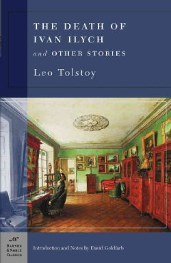 Death Of Ivan Ilych And Other Stories (Paperback)