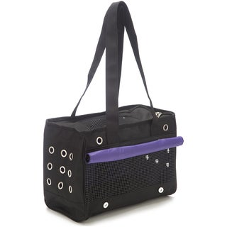 Prefer Pets Urban Tote Carrier 15X11X8IN