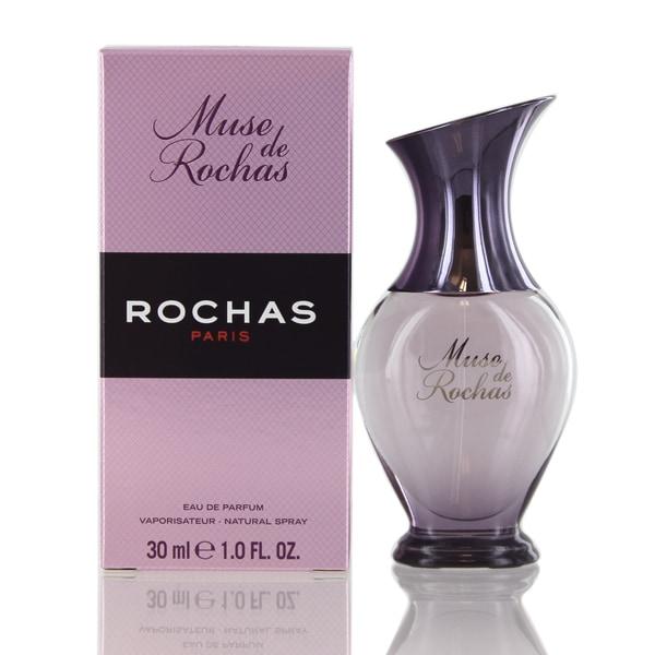 Rochas Muse de Rochas Women's 1-ounce Eau de Parfum Spray