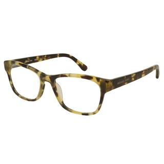 Michael Kors Mens MK829M Rectangular Reading Glasses