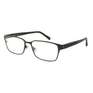 Michael Kors Mens MK745M Rectangular Reading Glasses
