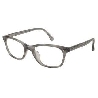 Michael Kors Womens MK285 Rectangular Reading Glasses
