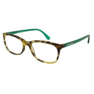 Michael Kors Womens MK281 Rectangular Reading Glasses