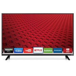 VIZIO E-Series 43-inch Class FullArray LED Smart TV (Refurbished)