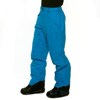 Pulse Men's Snowboard Rider Pant