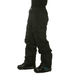 Pulse Men's Men's Cargo Snowboard Pant