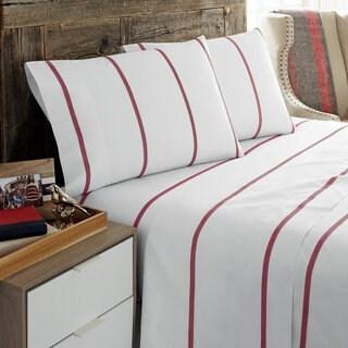 Tommy Hilfiger Sutton Stripe Pillowcase (Set of 2)