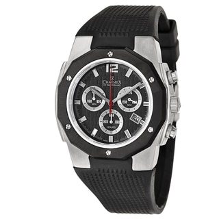 Charmex Brooklands 2201 Men's Stainless Steel Watch