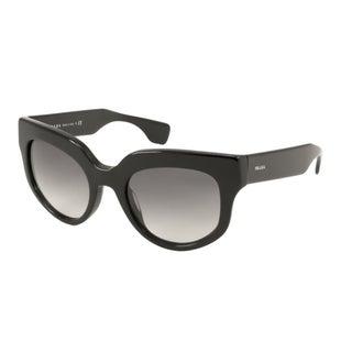 Prada PR07QSA Women's Rectangular Sunglasses