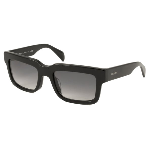 Prada PR01QSA Men's Rectangular Sunglasses