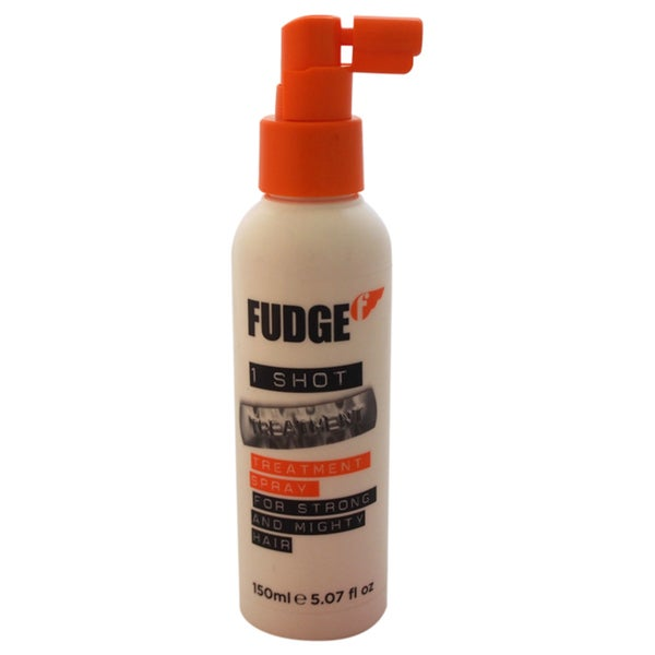 Fudge 1 Shot 5.07-ounce Treatment Spray