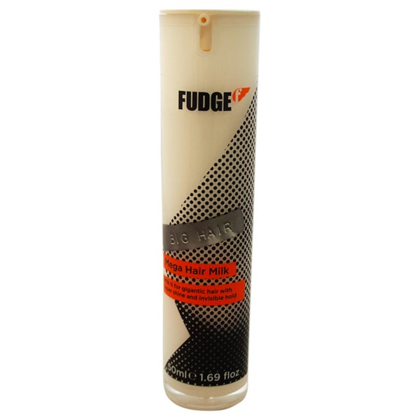 Fudge Mega Hair 1.69-ounce Milk