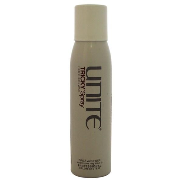 Unite Tricky Spray 3.75-ounce Finishing Wax