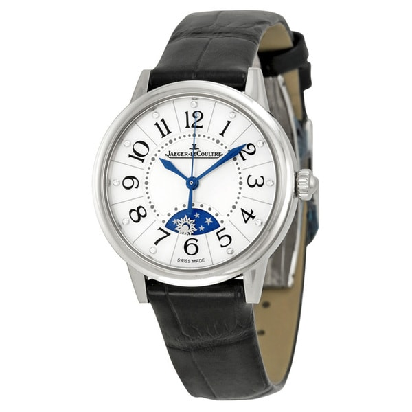 Jaeger-LeCoultre Women's Q3468490 Rendez-Vous Mother of Pearl Watch