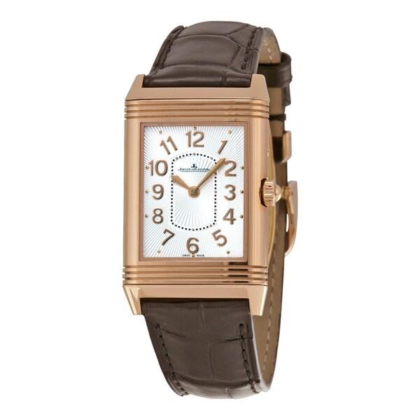 Jaeger-LeCoultre Women's Q3302421 Reverso Pink MOP Watch