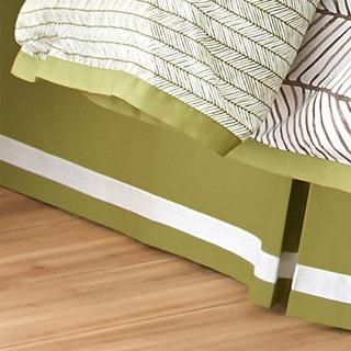 Jill Rosenwald Arrows Bed Skirt