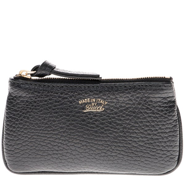 Gucci Swing Leather Coin Purse