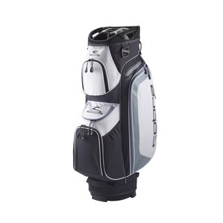 Ultralite Grey Cart Bag