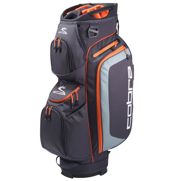 Ultralite Grey Cart Bag