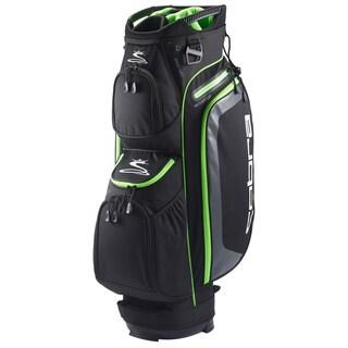 Ultralite Black Cart Bag