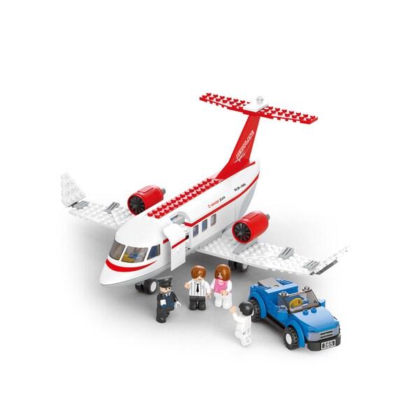 Sluban Concept Plane