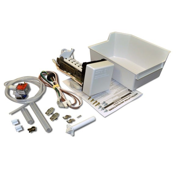 1129316 Whirlpool Refrigerator Ice Maker Kit