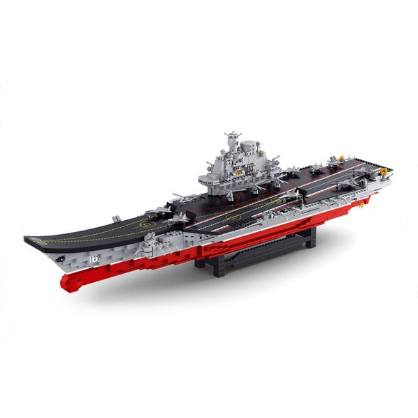 Sluban Aircraft Carrier