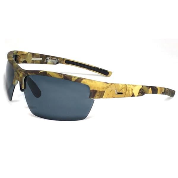 Unisex Coleman Raptor Sunglasses