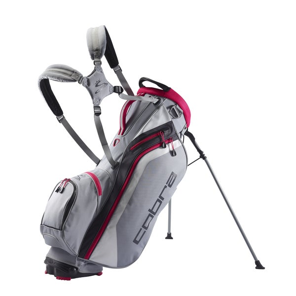Cobra Ultralight Stand/ Carry Women's Golf Bag
