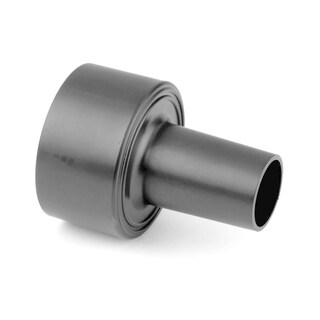Workshop Wet Dry Vacs WS25011A 2.5-inch to 1.25-inch Adapter for Wet Dry Shop Vacuum