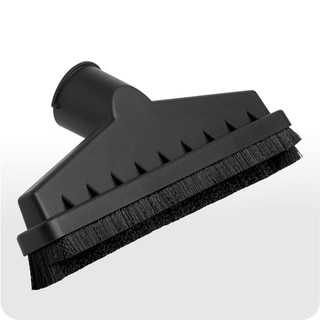 WORKSHOP Wet Dry Vac Accessories WS17814A Wet Dry Vac Floor Brush Attachment for 1 7/8-inch Wet Dry Shop Vacuum Hose