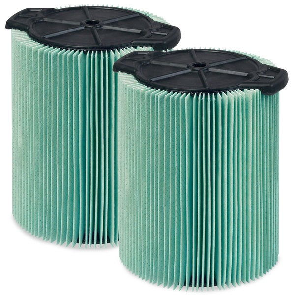 5 - 16 Gallon HEPA Media Filter
