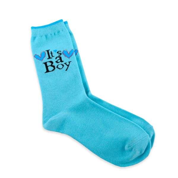 TeeHee Baby Theme Fashionable Cotton Crew Socks