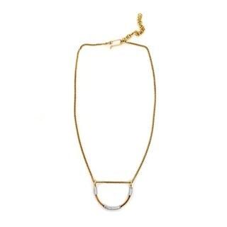 Brass Nyeri Necklace (Kenya)