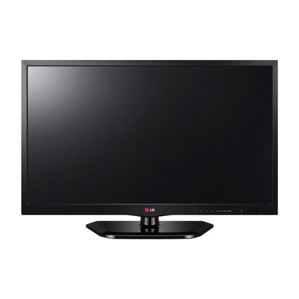 LG 24LB451B 24-inch LED TV 720p (Refurbished)