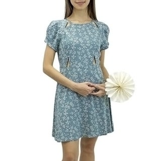 Relished Women's Jade East of Eden Dress
