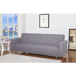 Cleveland Ash Convertible Sofa Bed