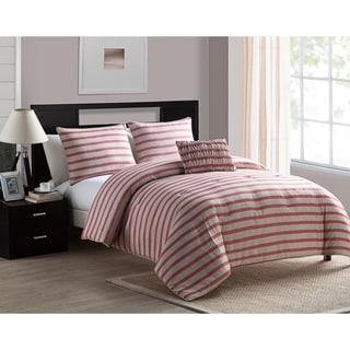 VCNY Ella 4-piece Comforter Set