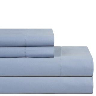 Pointehaven Pima Cotton 600 Thread Count Pillowcases (Set of 2)