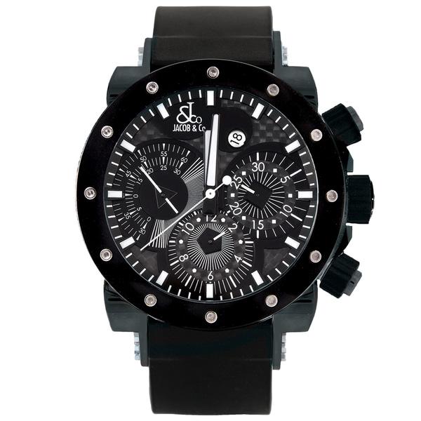 Epic II Limited Edition Unisex E2R Black Watch